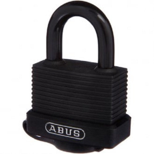 Abus 70/45 Black Weather Sealed Padlock