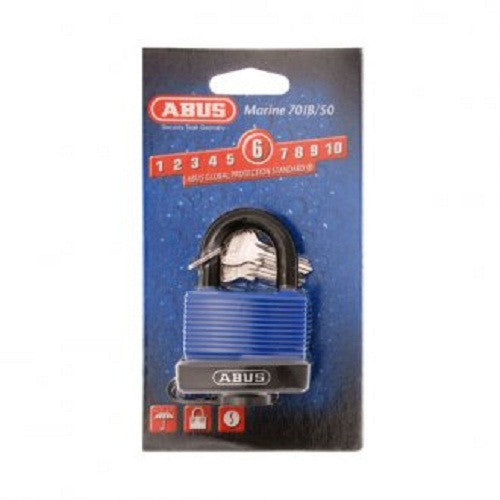 Abus 70IB50 Weather Sealed Padlock