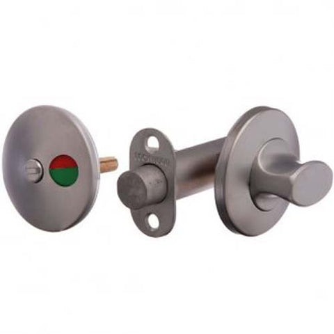 Lockwood Toilet Door Indicator Bolt 811 [811SC]