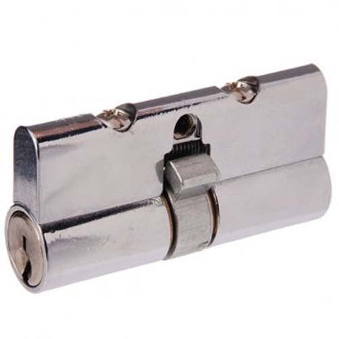 Austral Ultimate Screen Door Euro Cylinder With Cam-Stop Spring  [ALAA8C4CYL]