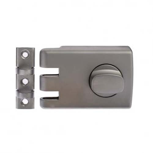 Lockwood 303 Deadlock