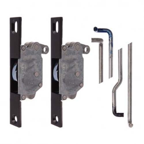 Whitco Leichhardt 3 Point Lock Accessory Kit