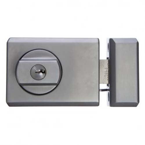 Whitco Deadlatch - (Metal Door)