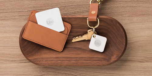 Tile Combo Pack - Key Finder & Wallet Finder