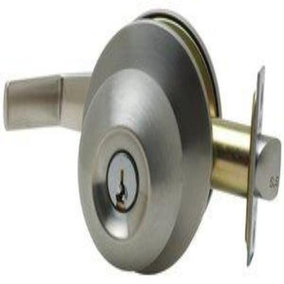 Carbine Combination Knob Classroom Lever - Stainless Steel (60mm/70mm Backset) [PS4012-6012]