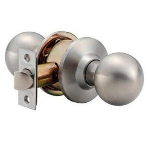 Carbine Epsom Passage Knob Set