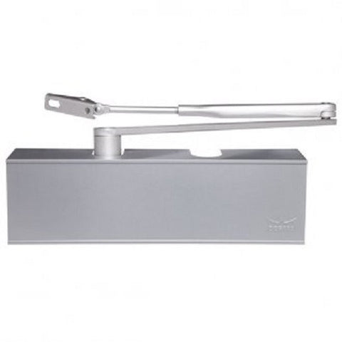 DORMA CLOSER TS72 EN2-4 SIL [DOTS7200SIL]