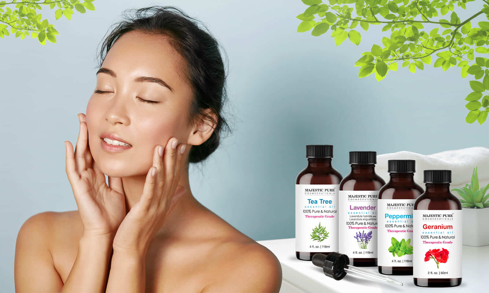 5 Essential Oil Must-Haves for Beginners