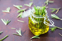 Rosemary Essential Oil - Majestic Pure