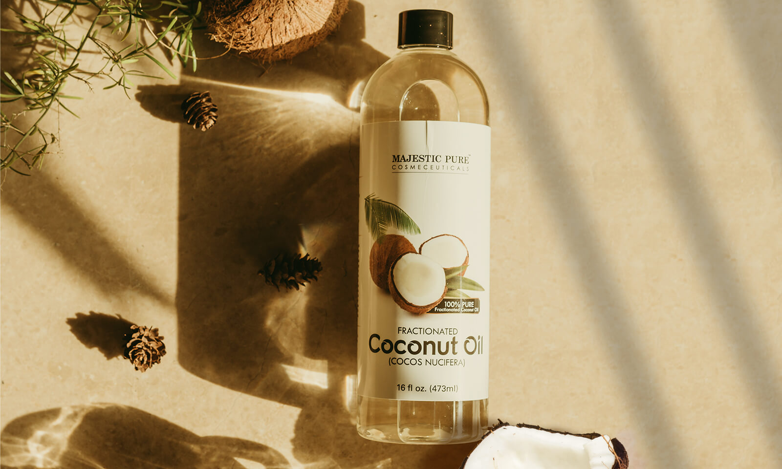 fractionated coconut oil try natural oils
