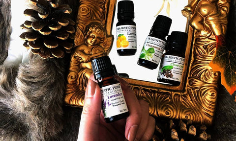 Which Essential Oils are Best for Aromatherapy?