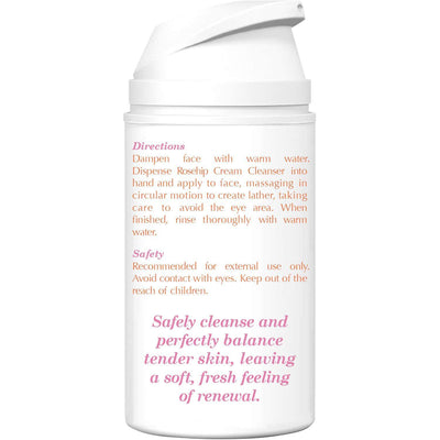 Rosehip Cream Cleanser