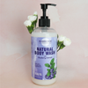Natural Body Wash w/ Blueberry Extract