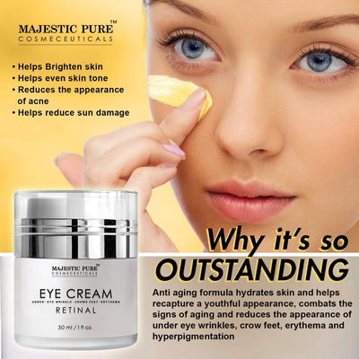 Eye Cream (Retinal)