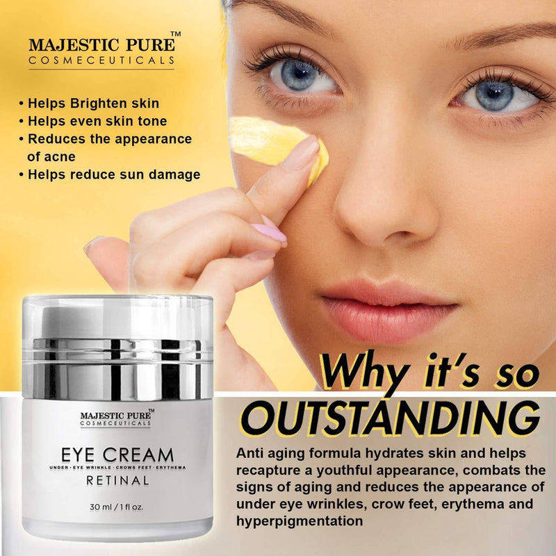 Best Eye Cream
