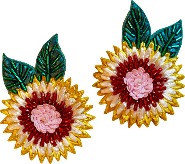 ZINIA EARRINGS