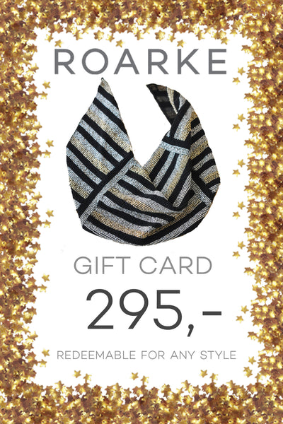 GIFT CARD 295