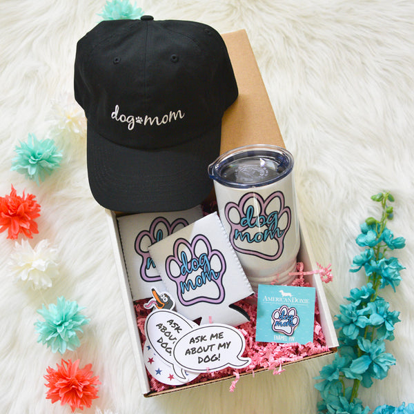 """NEW"" Dog Mom Mother's Day Gift Box Bundle (Only 25 Available)"