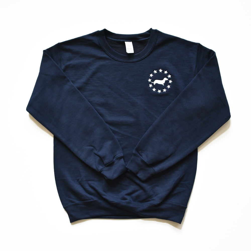 AD Classic Simple Sweatshirt (Limited Stock)
