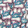 """NEW"" AD Doxie Mom Sticker 2-Pack"