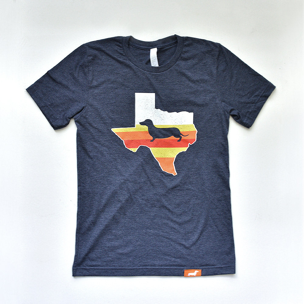 Space City Texas Doxie Tee