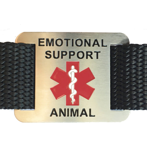 Img Grande on Emotional Support Dog Harness