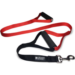 LB Original - Heavy Duty Two Handle Leash