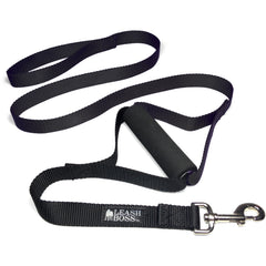 Leashboss Lite - Double Handle Dog Leash