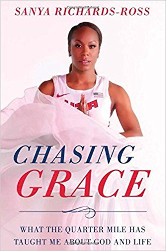 #Chasing Grace on Barnes & Noble
