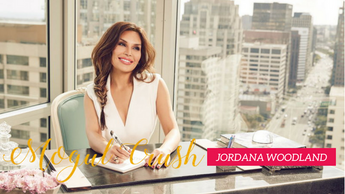 Mogul Crush Profile : Jordana Woodland