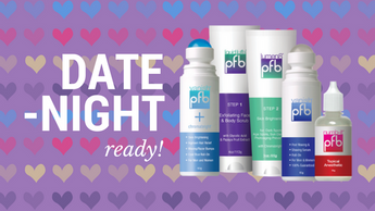 Get Date Night Ready With Us!
