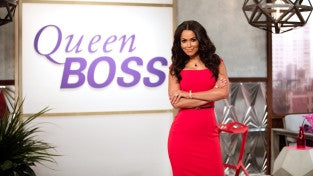 Mogul Crush- Tracey Edmonds