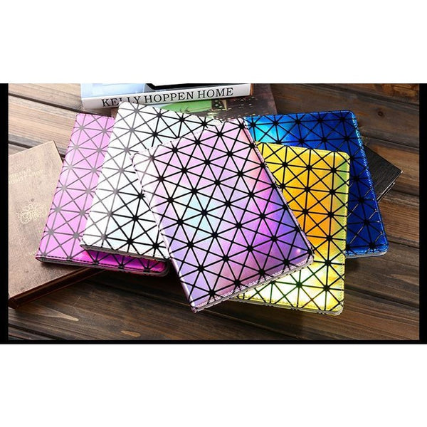 Luxury Laser Bling Diamond Case for iPad 2/3/4, mini 1/2/3, air 2/pro 9.7