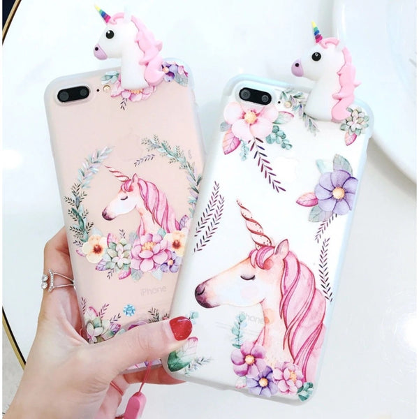 Unicorn Phone Case