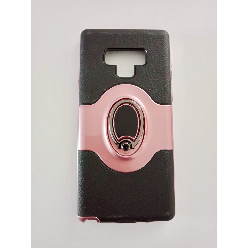 Samsung Note 9 Kickstand Ring Case