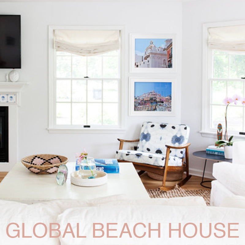Friday Distractions:  Global Beach Vibes