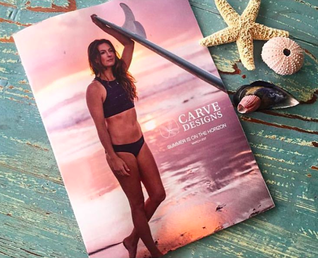 Summer Is On the Horizon & We Have a New Catalog