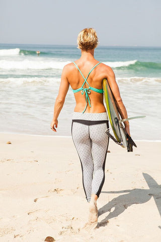Surf Leggings & Tights