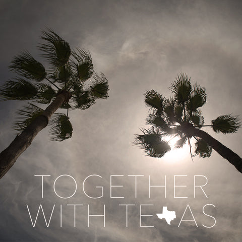Together With Texas