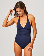 Load image into Gallery viewer, Alexandra One Piece: Navy