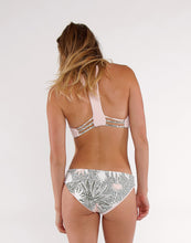 Load image into Gallery viewer, St. Barth Reversible Bottom : Coco Beach/Azalea