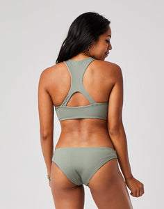 Sanitas Reversible Bottom : Paradise/Moss