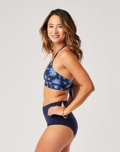Load image into Gallery viewer, Erin Reversible Bottom : Navy/Navy Bayside