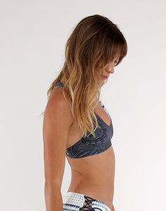 La Jolla Reversible Top : Kima/Grove