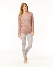 Load image into Gallery viewer, Cannon Long Sleeve: Dust Stripe