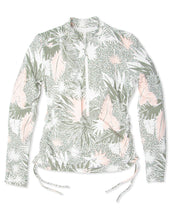Load image into Gallery viewer, Cruz Rashguard: Coco Beach