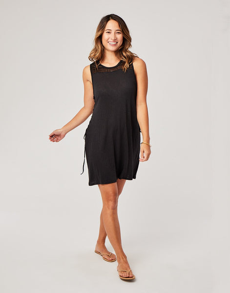 Kalli Cover Up : Black