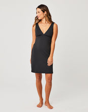 Load image into Gallery viewer, Cayman Dress: Black