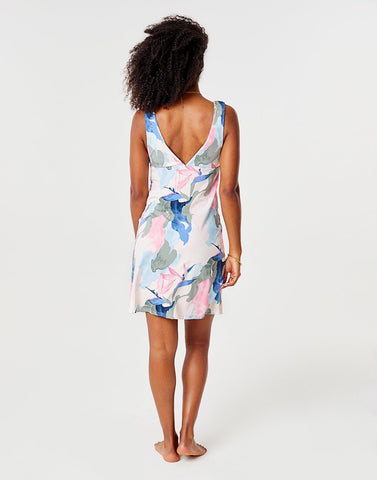 Cayman Dress: Paradise