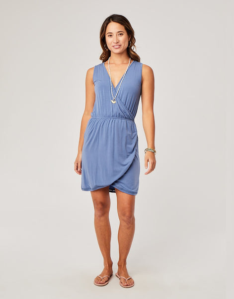 Kendall Dress : Coastal